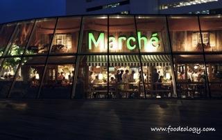 Movenpick Marché Restaurant @VivoCity