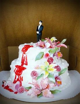 divorce-cake-death-rose