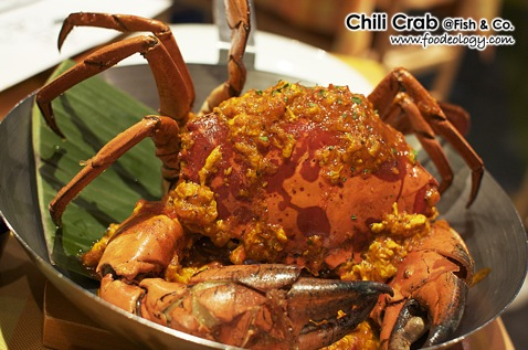 Chili Crab_Fish & Co