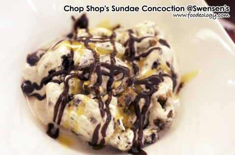 Sundae Concoction_Swensen's