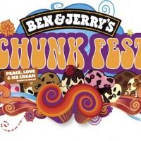 Ben & Jerry's Chunk Fest 2009