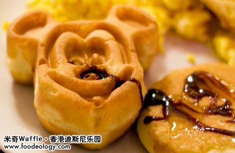 Mickey-Waffle_HK-Disneyland