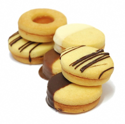 butter biscuits