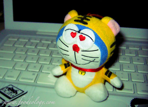 Doraemon-Tiger_McD