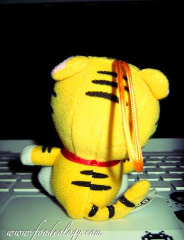 Doraemon-Tiger_back-McD