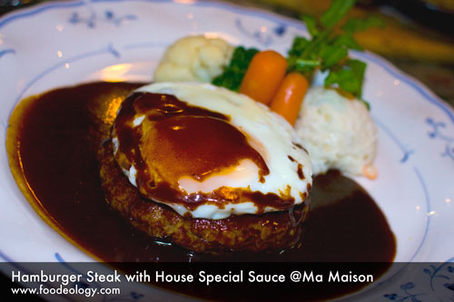 Hamburger-Steak-with-House-Special-Sauce_Ma-Maison
