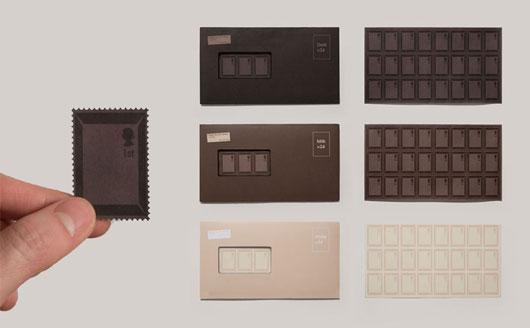 chocolate-mail