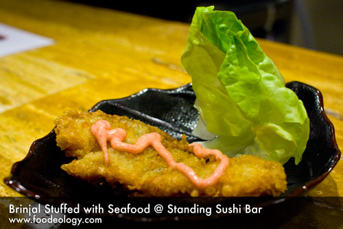 Brinjal-stuffed-with-seafood_Standing Sushi Bar