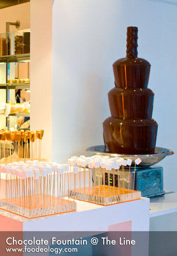 Chocolate-Fountain_The-Line