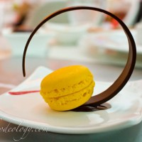 The Line Dessert