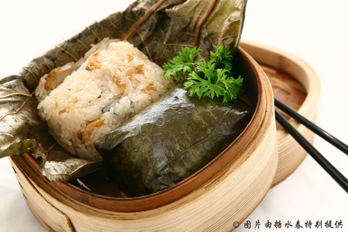 Steamed-Glutinous-Rice-2_Sweet-Spring