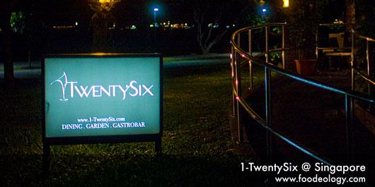 1 TwentySix