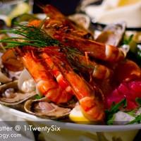 Seafood Platter_1 TwentySix