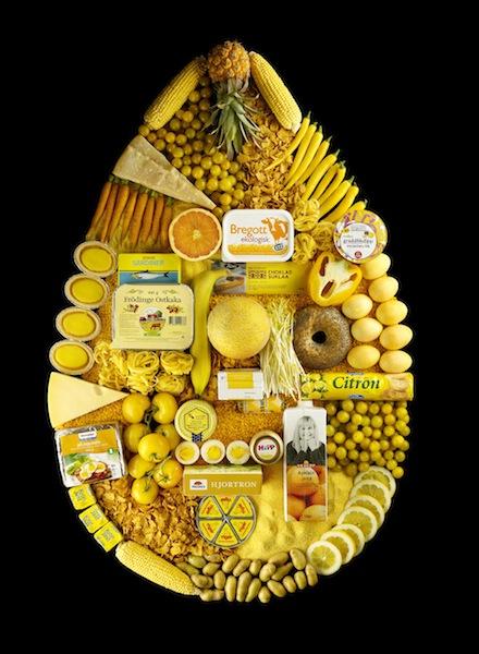 Linda Lundgren_yellow
