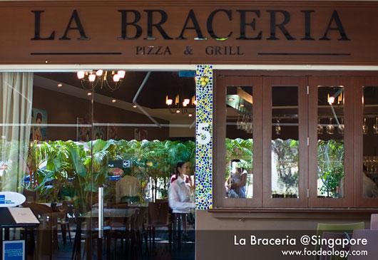La-Braceria