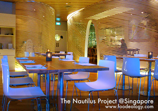 The-Nautilus-Project