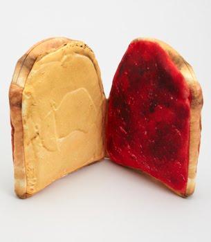peanut butter jam wallet