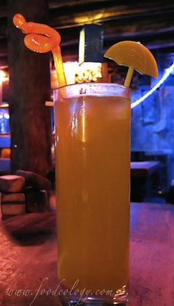 cocktail lijiang