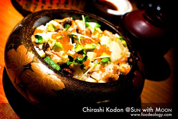 Chirashi-Kodon