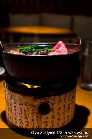 Gyu-Sukiyaki