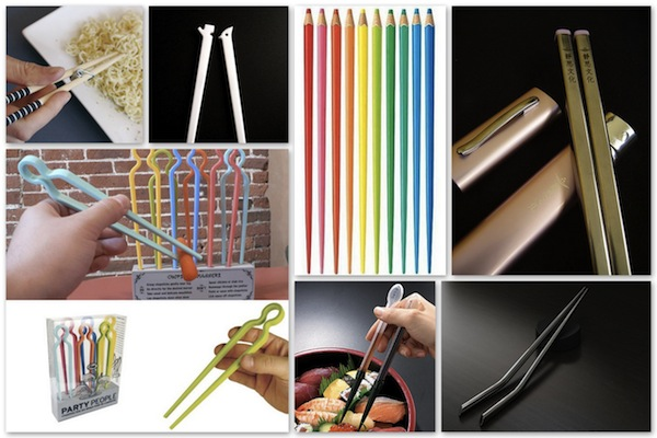 innovative and creative chopsticks