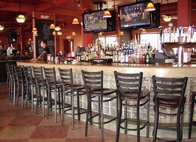 Exchange Bar & Grill