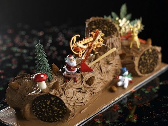 Fairmont Singapore Chocolate Crispy Classic