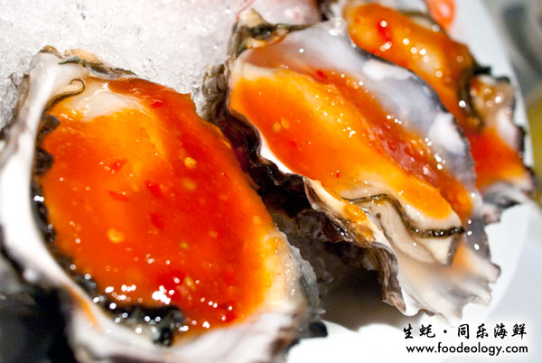 Oyster_Tung Lok-Seafood