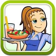 Diner Dash Grilling Green