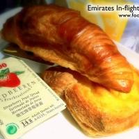 breakfast pastry emirates
