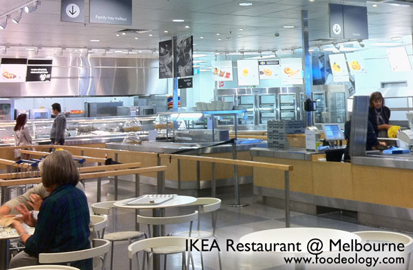 IKEA Richmond Melbourne