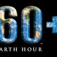 "Thumbnail image for ""地球一小时""——为食并环保着"