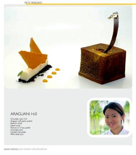 Chef Janice Wong