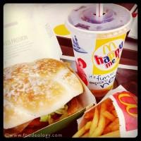 McDonald's Melbourne