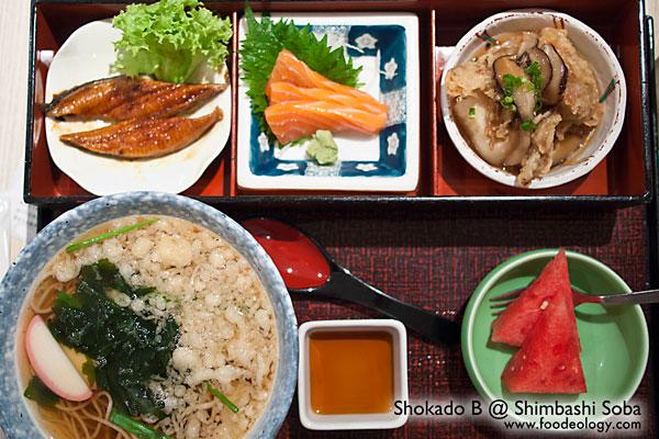 Shokado-B_Shimbashi-Soba