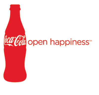 cocacola open happiness