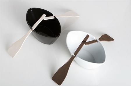 Boat Bowls