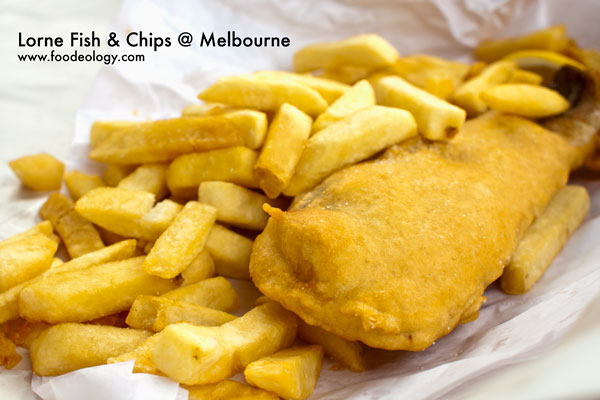 Lorne-Fish-&-Chips-food