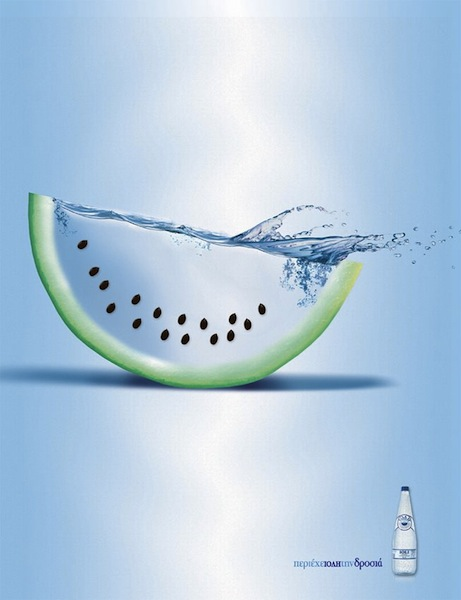 The-Watermelon Mineral Water
