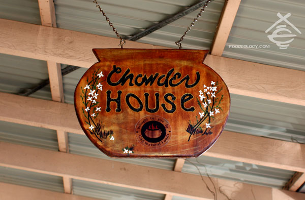 Chowder-House