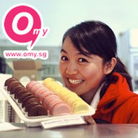 foodeology featured on omy