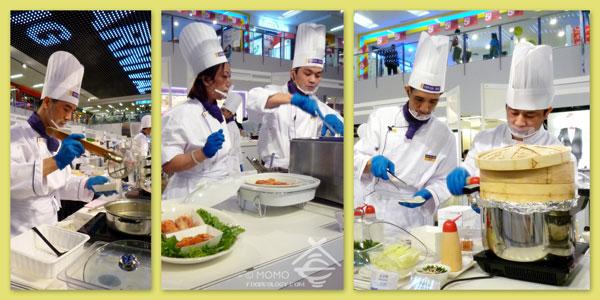 Chefs_CJ Carnival