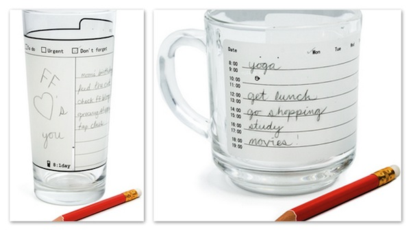 Note Cup