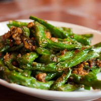 Sauteed-French-Bean