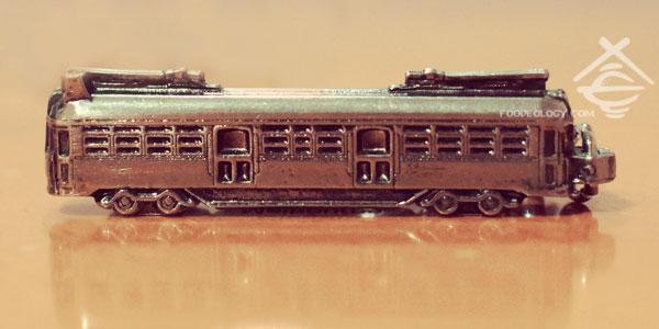 Citigate-Melbourne-Tram