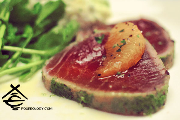 Seared-Tuna-Carpaccio