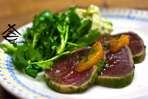Seared-Tuna-Carpaccio_Merchant-OV