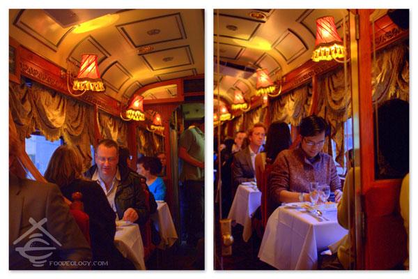 Tramcar-Restaurant-Interior