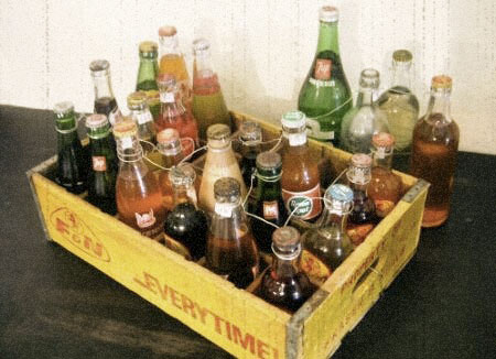 Bottled-Soft-Drinks