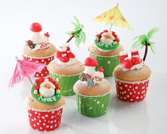 Crystal Jade_Tropical Cutie Cupcake